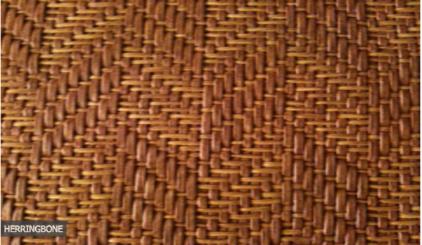 simulated leather