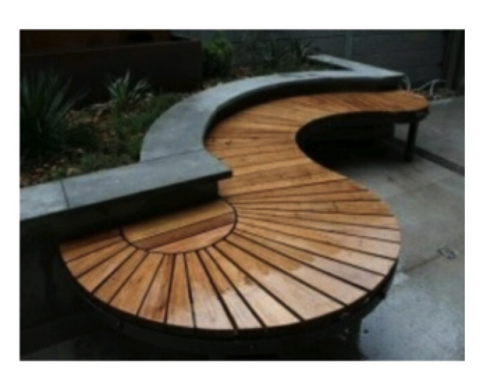 FURNITURE | OUTDOOR HARDWOOD